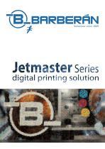 Jetmaster series digital printing solution