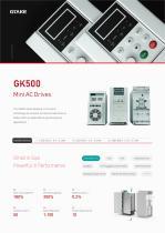 GK500