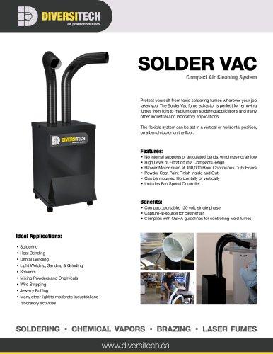 SOLDER-VAC