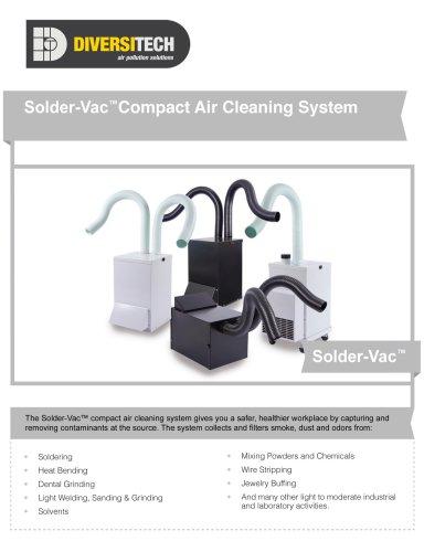 Solder-Vac Brochure