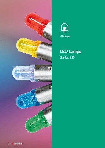 LED Lamps Series LD