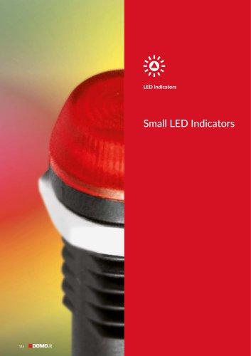 Small LED Indicators