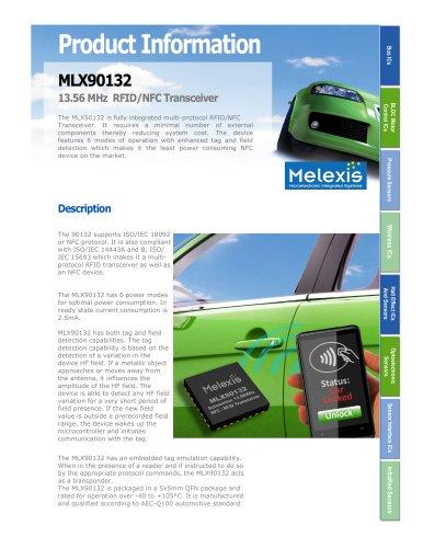 MLX90132