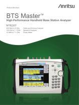 BTS Master MT8220T