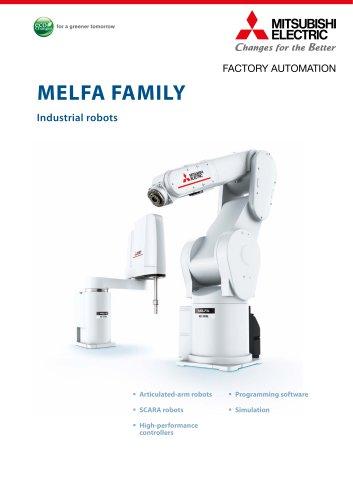 MELFA-FAMILY