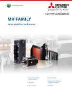 Servo support software - MR Configurator2