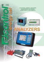 Analyser Catalogue 2005