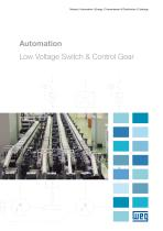Low Voltage Switch & Control Gear