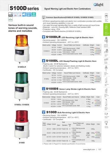 S100D series