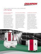 LRS Series L07RS-L22RS