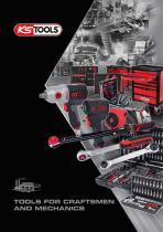 Tools for craftsmen and mechanics