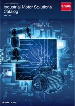 Industrial Motor Solutions