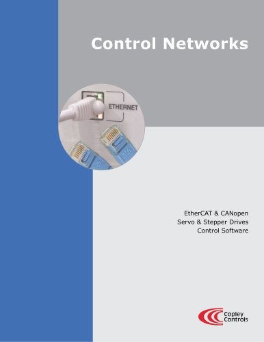 Control Networks