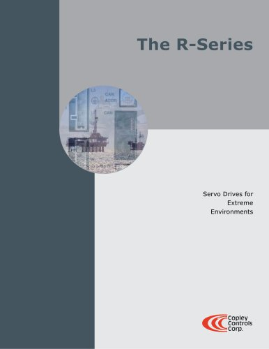 R-Series Guide
