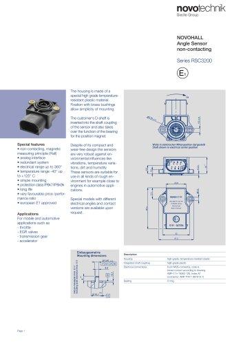 Series RSC3200