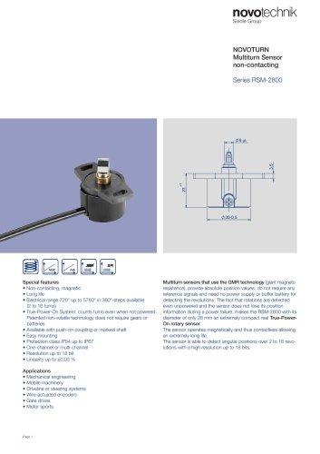 Series RSM-2800