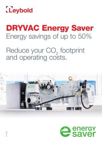 DRYVAC Energy Saver