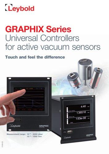 GRAPHIX Series
