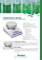 BJ 165 Series