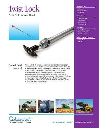 Twist Lock Industrial