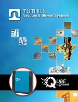 Qube 800 and 1600