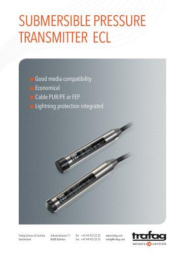 Flyer ECL 8438