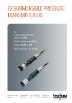 Flyer EXL 8432