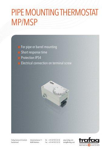 Flyer MP/MSP 663/664