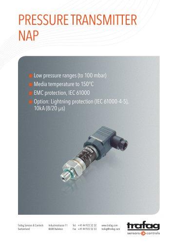 Flyer NAP 8842/8843