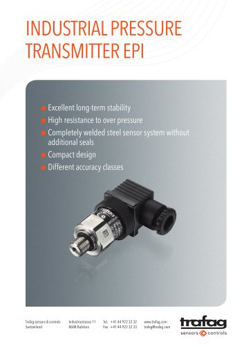 H70692h_EN_8287_EPI_Industrial_Pressure_Transmitter