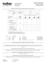 Instruction NAH 8253