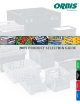 ORBIS 2009_Product and Service Guide