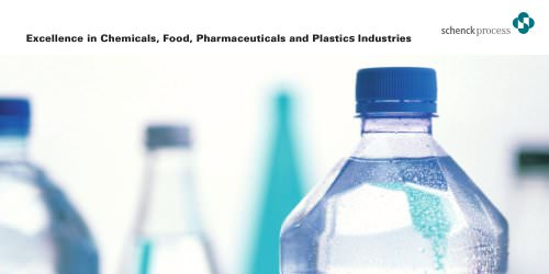 Excellence in Chemicals, Food, Pharmaceuticals and Plastics Industries