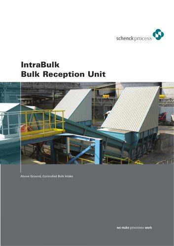 IntraBulk - Bulk Reception Unit