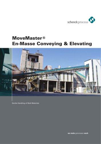 MoveMaster En Masse Conveying & Elevating