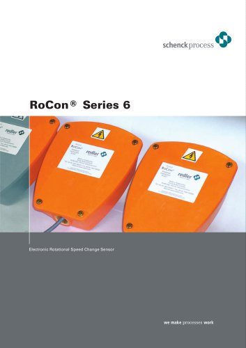 RoCon® Series 6