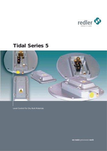 Tidal Series 5