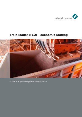 Train loader (TLO) – economic loadin