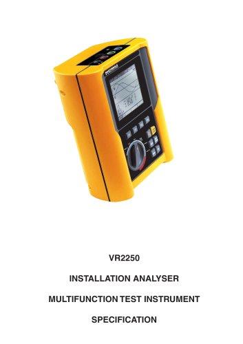 VR2250