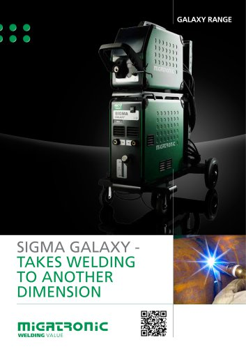 Sigma Galaxy
