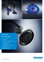 Handlingtechnology 3