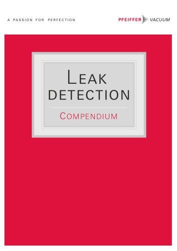 Leak Detection Compendium