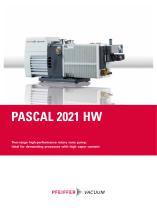 Pascal 2021 HW