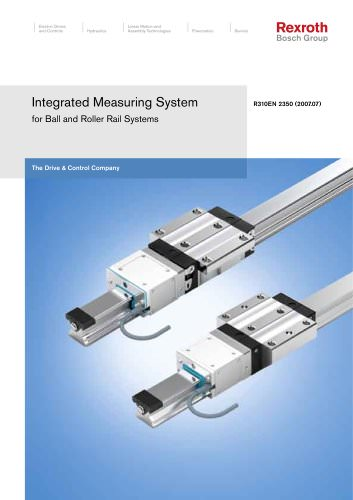 Integrated Measuring System