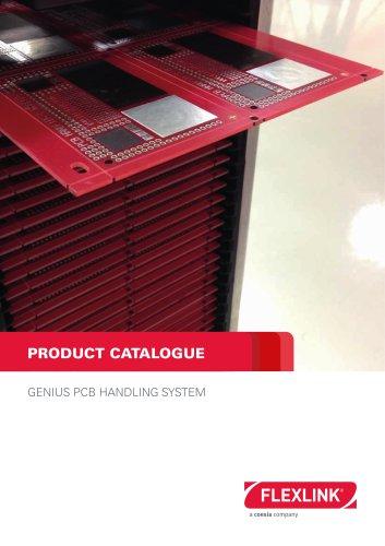 GENIUS PCB HANDLING SYSTEM