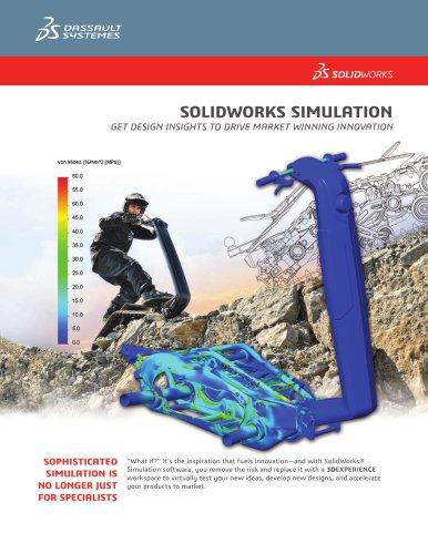 SW2014 Datasheet Simulation