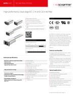 IEC Inlet Filters FN 9255