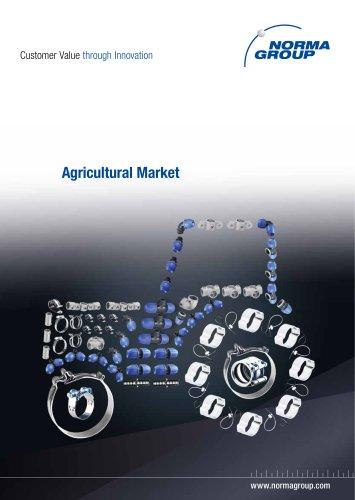 Agricultural Market