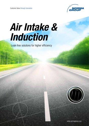 Air Intake & Induction