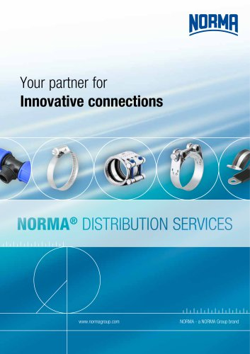 NORMA Distribution Services